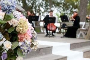 Classical Charleston Wedding Musicians